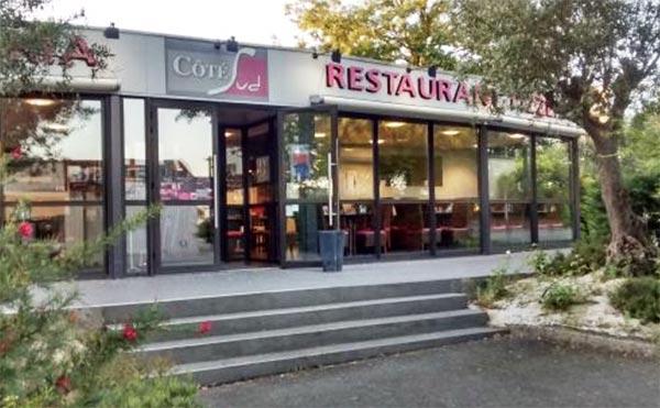 Restaurant «Côté Sud»