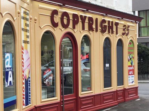 Copyright35