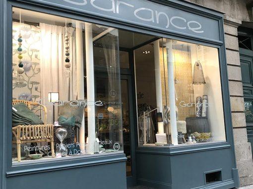 Boutique Garance